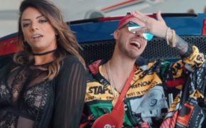 """Fe Ribeiro divulga o videoclipe do single """"Vem Não Para"""""""