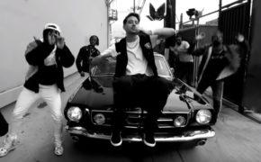 "G-Eazy performa o single ""West Coast"" com Blueface e ALLBLACK no Jimmy Kimmel Live"