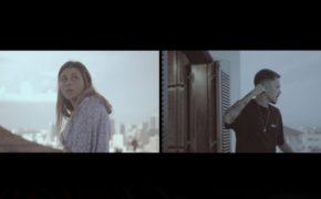 """Agatha e Crod divulgam novo single """"Lá em Casa"""" com videoclipe"""