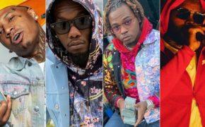 MoneyBagg Yo anuncia nova mixtape para essa sexta com Offset, Gunna, Kevin Gates, Lil Durk e mais