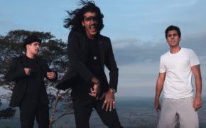 """Haitam divulga novo single """"Buscando Luz"""" com SPVIC e Fabio Brazza"""
