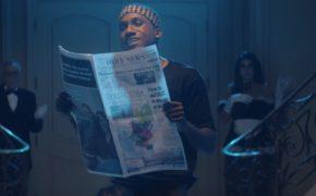 """Hopsin divulga novo single """"Picasso"""" com videoclipe"""