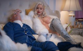"Iggy Azalea libera novo single ""Started"""