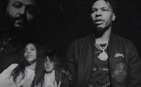 "DJ Khaled divulga o videoclipe de ""Weather the Storm"" com Meek Mill e Lil Baby"