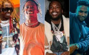 "AGORA! Assista ao vivo o festival ""Lil Weezyana"" do Lil Wayne com Travis Scott, Meek Mill, Trey Songz, Megan Thee Stallion e mais"