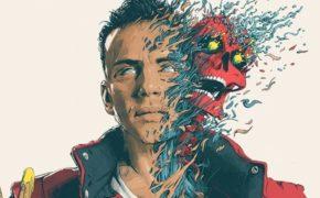 "Logic lança novo álbum ""Confessions of A Dangerous Mind"" com Eminem, Will Smith, Gucci Mane, Wiz Khalifa e mais"