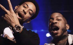 """Lil Donald divulga o videoclipe da versão remix de """"Say It Twice"""" com Ludacris"""