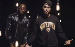 """MC Livinho divulga novo single """"Tá no Trote"""" com D-lex junto de videoclipe"""