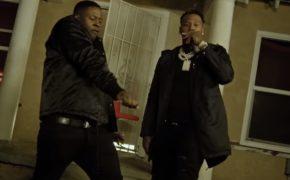 """MoneyBagg Yo divulga novo single """"Blac Money"""" com Blac Youngsta junto de videoclipe"""