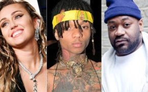 "Miley Cyrus lança novo EP ""SHE IS COMING"" com Swae Lee, Ghostface Killah e mais"