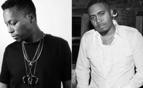 Lupe Fiasco e Nas estiveram trabalhando juntos no estúdio