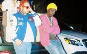 "Nessly traz Lil Yachty e Lil Keed para seu novo single ""Foreign Sheets"""