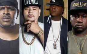 """Sheek Louch divulga novo EP """"BeastMode 3"""" com Fat Joe, Jadakiss, Havoc, Styles P, Uncle Murda e mais"""