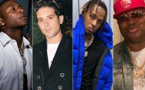 """O.T. Genasis traz G-Eazy, Rich The Kid e E-40 para seu novo single """"Bae"""""""