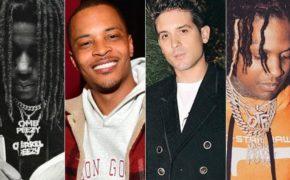 """OMB Peezy divulga novo projeto """"Preacher Of The Streets"""" com T.I., G-Eazy Lil Durk e mais"""