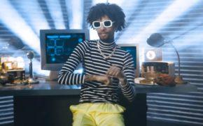 "PnB Rock divulga o videoclipe de ""Go To Mars"" com Tee Grizzley"