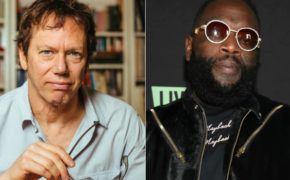 "Robert Greene, autor do livro ""As 48 Leis do Poder"", responde rima de Rick Ross"
