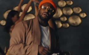 "ScHoolboy Q divulga o videoclipe de ""Floating"" com 21 Savage"