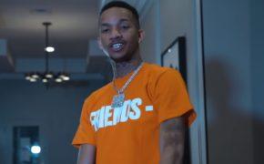 """Stunna 4 Vegas divulga o videoclipe da música """"Punch Me In, Pt 4"""""""