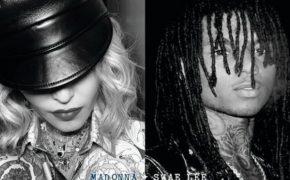 """Madonna lança novo single """"Crave"""" com Swae Lee"""