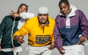 "Sheek Louch traz Jadakiss e Styles P para seu novo single ""On That Sh*t"""
