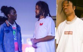 "Young Thug libera novo single ""The London"" com J. Cole e Travis Scott"