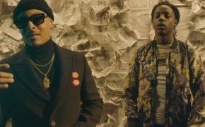 """OMB Peezy divulga o videoclipe de """"I'm Straight"""" com T.I."""