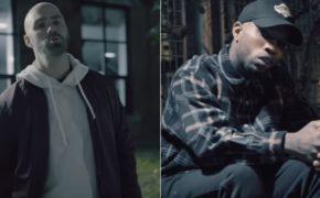"Classified divulga o videoclipe de ""Cold Love"" com Tory Lanez"