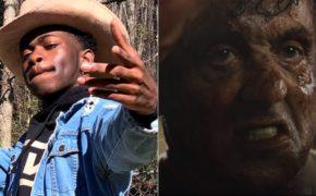 """Hit """"Old Town Road"""" do Lil Nas X anima o trailer oficial de """"Rambo V""""; confira"""