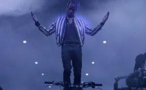 """Single """"Can't Say"""" do Travis Scott com Don Toliver conquista certificado de platina"""
