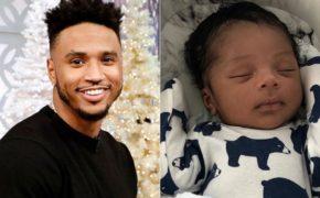Trey Songz anuncia que agora é pai