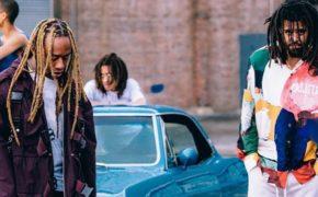 """Ty Dolla $ign e J. Cole gravaram o videoclipe de """"Purple Emoji"""""""
