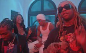 "Ncredible Gang divulga o clipe de ""Nobody Else"" com Ty Dolla $ign e Jacquees"