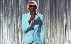 """Tyler, The Creator ganha Grammy de """"Melhor Álbum de Rap"""" com o """"IGOR"""""""