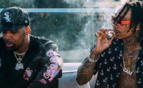 """Chevy Woods e Wiz Khalifa somam forças em remix do single """"Me"""" do Jadakiss"""