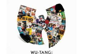 "Wu-Tang Clan lança novo EP ""Wu-Tang Clan: Of Mics and Men"" com Nas e mais"