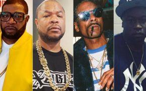 """Diamond D lança novo álbum """"The Diam Piece 2"""" com Xzibit, Snoop Dogg, Havoc, Pharoahe Monch e mais"""