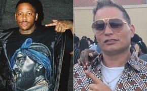 YG e Scott Storch gravaram novo material juntos