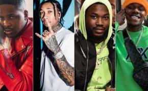 "YG lança novo álbum ""4REAL 4REAL"" com Tyga, Meek Mill, Ty Dolla $ign, DaBaby e mais"