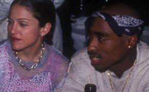 Madonna perde apelação ao tentar impedir que carta que 2pac escreveu pra ela seja levada para leilão