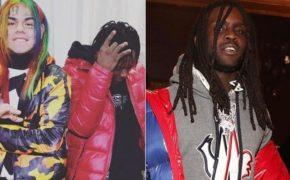 Kooda B se declara culpado de envolvimento em tiroteio contra Chief Keef planejado por 6ix9ine em Nova York