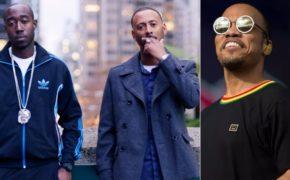 "Freddie Gibbs e Madlib divulgam novo single ""Giannis"" com Anderson .Paak"