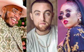 """Free Nationals traz Mac Miller e Kali Uchis para seu novo single """"Time"""""""