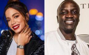 Anitta gravará novo videoclipe com Akon em Miami nessa semana