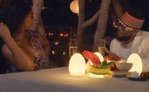 "Willie X.O divulga o videoclipe de ""Early In The Morning"" com Ashanti"