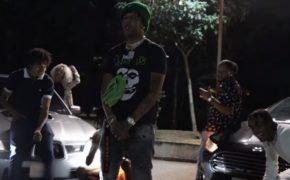 """BC Raff e Gang Black Uzi unem forças em nova música """"Seguindo Em Frente"""""""