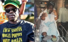Filho do Bushwick Bill nega notícia da morte do rapper divulgada pela mídia