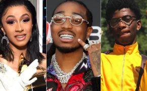 Cardi B, Migos, DJ Khaled, Lil Nas X, Lil Baby e mais se apresentarão no BET Awards