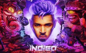 """Chris Brown lança seu aguardado novo álbum """"Indigo"""" com Drake, Justin Bieber, Tyga, Lil Wayne e mais"""