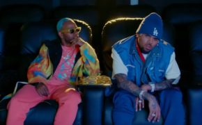 """Eric Bellinger divulga o videoclipe de """"Type A Way"""" com Chris Brown e OG Parker"""